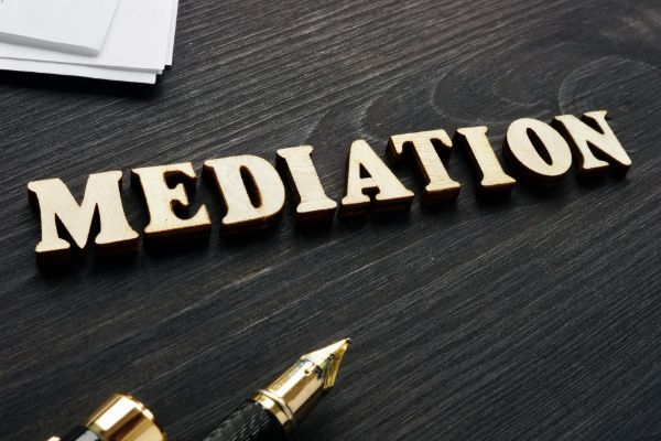 Are my Spouse and I a Good Choice for the Mediation Process?
