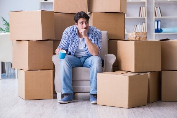 Moving out involves several factors you must consider