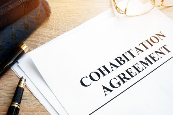 Cohabitation and Divorce