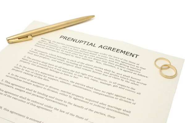 Is my Prenup Enforceable?
