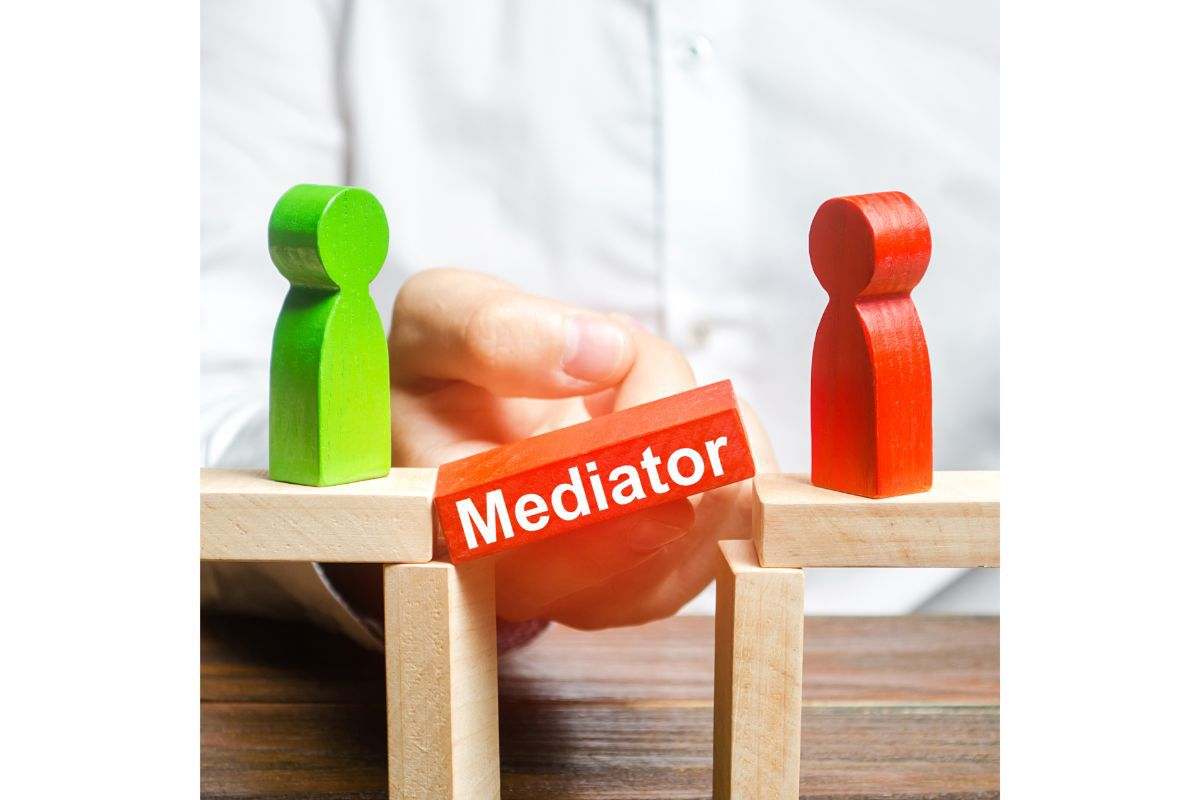 Mediation With or Without an Attorney