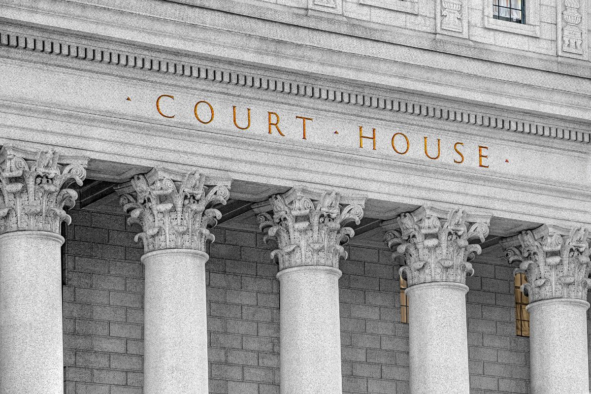 Not every case needs to go to court: How to know when you need litigation