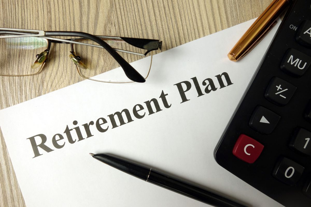 Retirement planning and your Wisconsin Divorce
