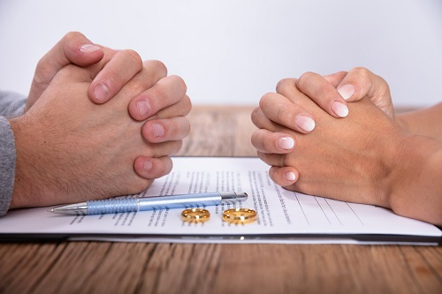 My Spouse is Evading Service. Can I Still Get Divorced?