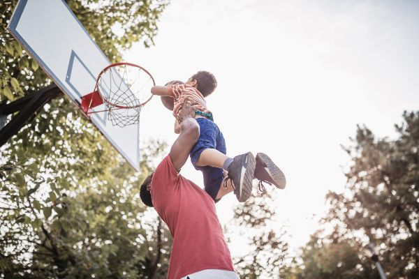 Setting Your Co-Parenting Goals and Limits