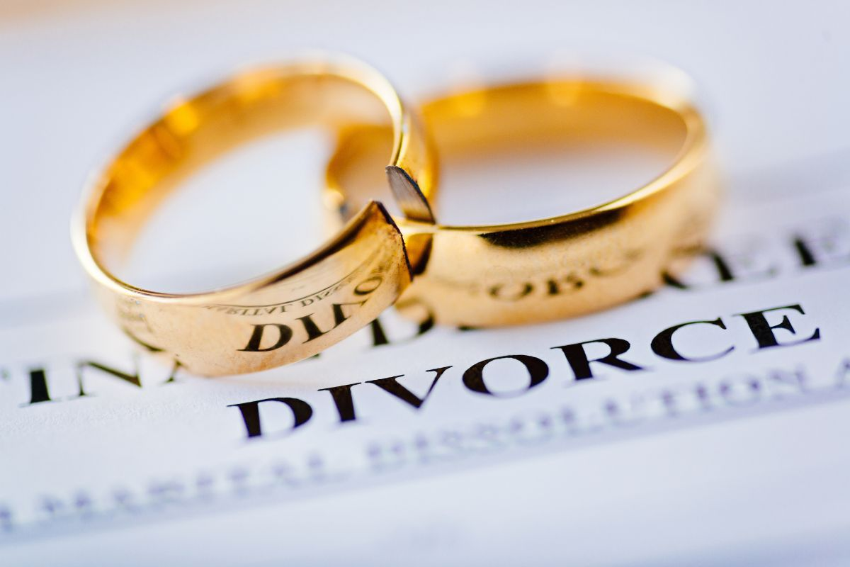 Why do we have no-fault divorce?